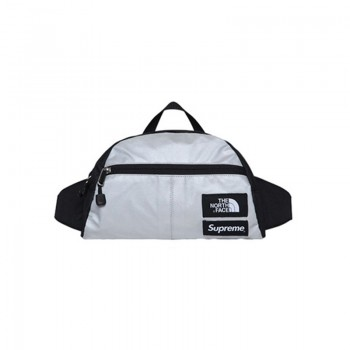Supreme The North Face 3M Waist Bag