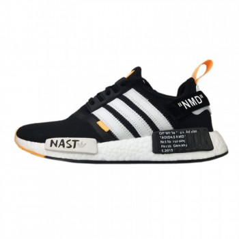 OFF-WHITE X ADIDAS NMD R1 OWNMD BA8860