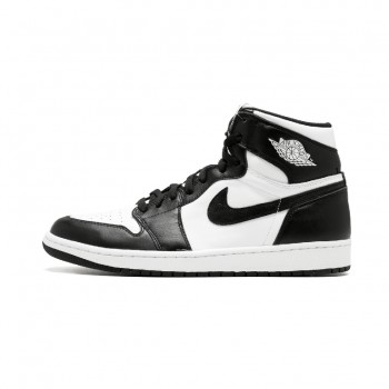 "AIR JORDAN 1 RETRO HIGH OG ""OREO"" BLACK/WHITE 555088-010"