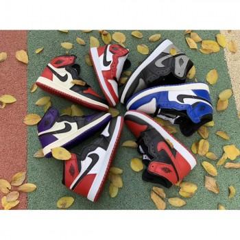 Kid Air Jordans Shoes Jordan 1 Sneakers Kids Sizes For Sale