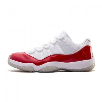 """Air Jordan 11 Low """"Varsity Red"""" 528895-102"""