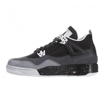 """Air Jordan 4 """"Fear"""" Oreo 626970-030"""