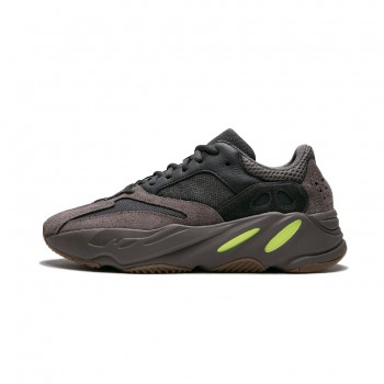 """ADIDAS YEEZY BOOST 700 """"MAUVE"""" ON FEET RELEASE DATE PRICE FOR SALE EE9614"""