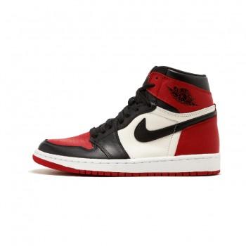 """Air Jordan 1 OG """"Bred Toe"""" AJ1 555088-610"""