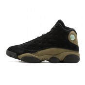 "Air Jordan 13 ""Olive"" Jumpman Logo 414571-006"