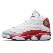 """Air Jordan 13 Retro Cement """"Grey Toe"""" 414571-126"""