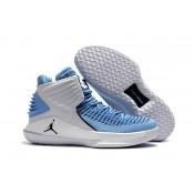 """Air Jordan 32 XXXII """"Win Like '82'"""" / UNC / BLUE"""