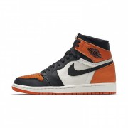 "AIR JORDAN 1 RETRO HIGH ""SHATTERED BACKBOARD"" 555088-005"