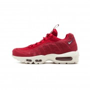 NIKE AIR MAX 95 TT PULL TAB PACK RED WHITE AJ1844-600