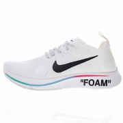 OFF-WHITE X NIKE ZOOM FLY MERCURIAL FLYKNIT WHITE WORLD CUP 2018 AO2115-100