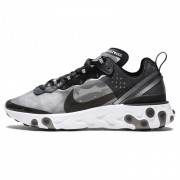 UNDERCOVER X NIKE EPIC REACT ELEMENT 87 ANTHRACITE BLACK WHITE AQ1090-001