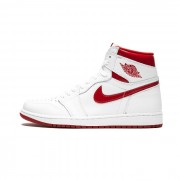 "AIR JORDAN 1 OG HIGH ""METALLIC RED"" 555088-103"