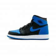 "AIR JORDAN 1 RETRO HIGH OG ""ROYAL"" GS 575441-007"