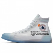 CONVERSE X VIRGIL ABLOH CHUNK 70 OFF-WHITE HIGH TOP 162204C