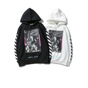 Off White Mirror Mirror Hoodie – Budget Quality