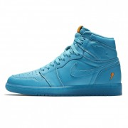 AIR JORDAN 1 RETRO HI OG G8RD GATORADE BLUE LAGOON