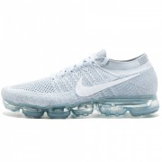 NIKE AIR VAPORMAX FLYKNIT PURE PLATINUM/WHITE