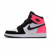 "AIR JORDAN 1 GS ""VALENTINES DAY"" 881426-009"