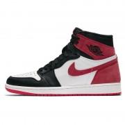 Air Jordan 1 Retro High OG NRG 6 Rings Track Red 555088-112