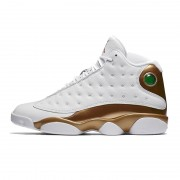 Air Jordan 13 DMP PACK White 897563-900