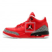 "Air Jordan 3 ""Grateful"" By Khaled 580775-601"
