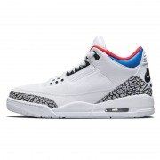 "Air Jordan 3 ""Seoul"" South Korea AV8370-100"