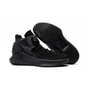 Air Jordan 32 XXXII / All Black