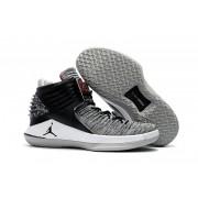 "Air Jordan 32 XXXII ""MVP"" / Grey"