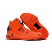 Air Jordan 32 XXXII Orange/Blue