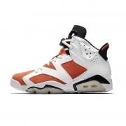 "Air Jordan 6 ""Gatorade"" 384664-145"