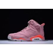"""Air Jordan 6 """"Pink"""" 384664-031"""