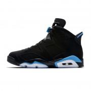 """Air Jordan 6 """"University Blue"""" 384664-006"""
