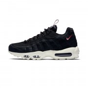 NIKE AIR MAX 95 TT PACK PULL TAB BLACK WHITE AJ1844-002