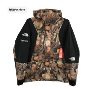 Supreme The North Face Leaves Jacket