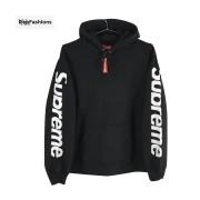 Supreme Sideline Hoodie Sweatshirt 18SS
