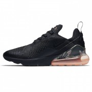 "NIKE AIR MAX 270 ""CAMO HEELS"" BLACK AQ6239-001"