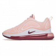 NIKE AIR MAX 720 WOMENS PINK SNEAKERS CHEAP SALE