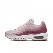 NIKE AIR MAX 95 OG WOMENS BARLEY ROSE HOT PUNCH PINK 307960-603