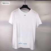 OFF WHITE Photocopy T Shirt