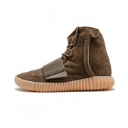 ADIDAS YEEZY 750 BOOST LIGHT BROWN BY2456