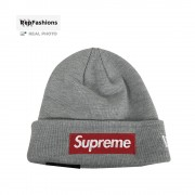Supreme New Era Box Logo Beanie FW18