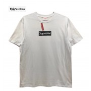 Supreme Paris Box Logo Tee