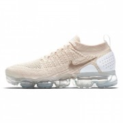 WMNS NIKE AIR VAPORMAX FLYKNIT 2.0 LIGHT CREAM 942843-201