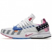 PARRA X OFF-WHITE X NIKE AIR PRESTO CUSTOMIZE SHOES CUSTOM AA3830-140