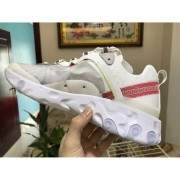 UNDERCOVER X NIKE EPIC REACT ELEMENT 87 HYALINE/BIG RED-WHITE AQ1813-345