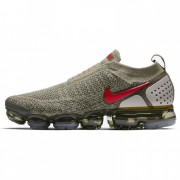 """NIKE AIR VAPORMAX FLYKNIT MOC 2 """"NEUTRAL OLIVE"""" RELEASE DATE AH7006-200"""
