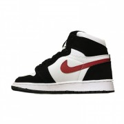 "AIR JORDAN 1 RETRO HIGH GS ""PANDA"" 879631-302"