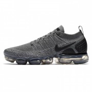 NIKE AIR VAPORMAX FLYKNIT 2.0 DARK WOLF GREY 2018 942842-002