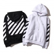 Off White Hoodie 15AW – Normal Quality