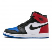 "Air Jordan 1 OG High Retro ""Top 3"" 555088-026"